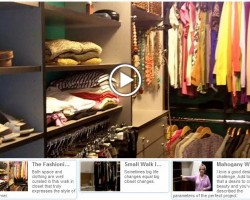 Closet Design Reviews