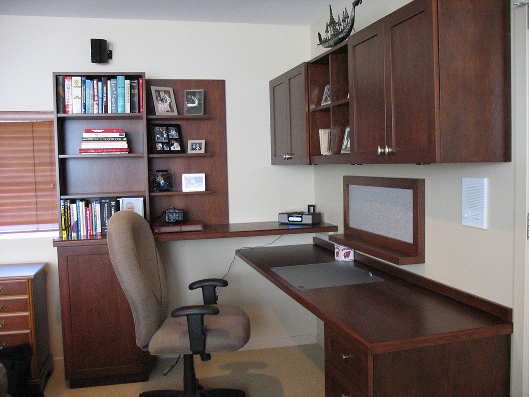 His Her Home Office Butchko And Company